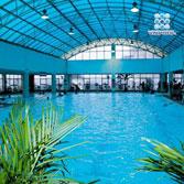 Bể bơi gia nhiệt