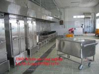 Thiết bị nấu công nghiệp