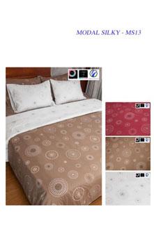 Vải Modal Silky