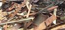 Thu mua phế liệu sắt thép