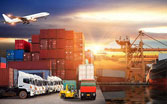 Dịch vụ xuất nhập khẩu hàng hóa