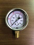 Khóa đồng hồ dầu