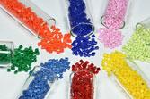 Hạt nhựa PP màu