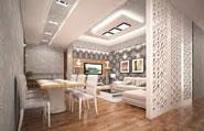 Dịch vụ trang trí nội thất