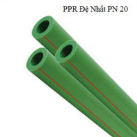 Ống nhiệt PPR