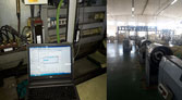 Nhà máy cáp viễn thông