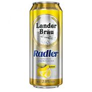 Bia Lander Brau Radler