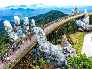 Tour du lịch Đà  Nẵng