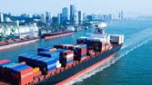 Dịch vụ vận chuyển bằng đường biển