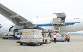 Dịch vụ vận chuyển hàng không