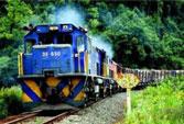 Vận chuyển trọn gói đường sắt