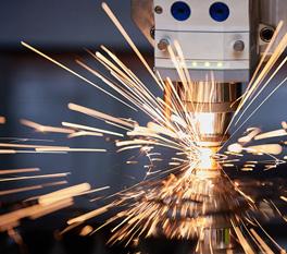 Dịch vụ cắt laser kim loại