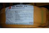 Băng cản nước Sika Waterbars V150