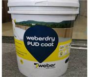 Chất chống thấm Weber gốc PU