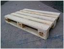 Pallet gỗ EU
