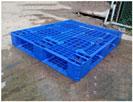 Pallet nhựa 1100x1200x150mm