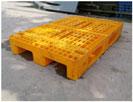 Pallet nhựa 800x1200x180mm