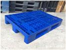 Pallet nhựa xanh