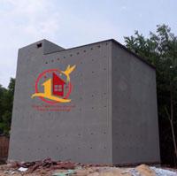 Dự án xây nhà yến