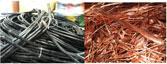 Thu mua phế liệu đồng dây điện