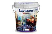 Lavis Silver5 Mockup Paint 17L _18L
