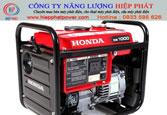 Cho thuê máy phát điện Honda
