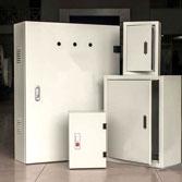 Sơn tĩnh điện tủ điện
