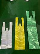 Túi nilon các màu