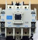 Contactor S-N35