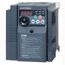 Biến tần FR-E740-3.7-CHT