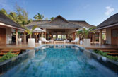 Thiết kế kiến trúc Resort