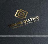 Logo Hoàng Gia Phát
