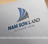 Logo Nam Sơn