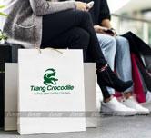 Logo Trang Crocodile