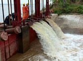 Cung cấp nguồn nước phục vụ sản xuất
