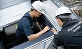 Bảo trì thang máy định kỳ