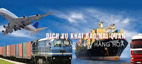 Khai báo hải quan xuất nhập khẩu