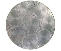 Tray gá vật liệu nhôm