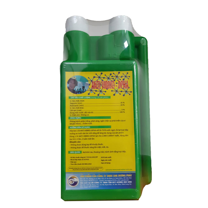 Anti Vibrio DPHA