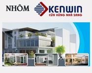 Cửa nhôm Kenwin