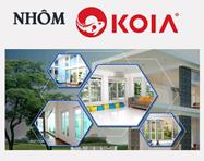 Cửa nhôm Koia