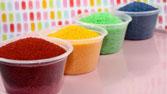 Bột màu cho ngành mực in