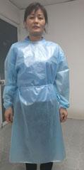 áo khoác phẫu thuật