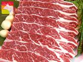 Thịt bò nhập khẩu