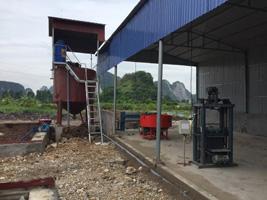 Xử lý thu gom bùn thải nguy hại