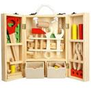 Đồ chơi dụng cụ sửa chữa bằng gỗ