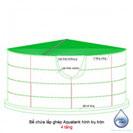 Bể chứa lắp ghép Aquatank