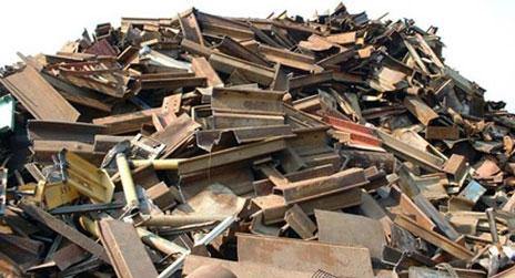 Thu mua phế liệu đồng nhụm sắt thộp