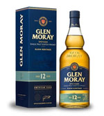 Rượu Glen Moray