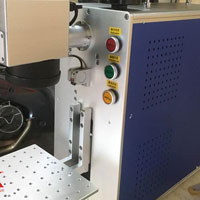 Máy khắc laser fiber